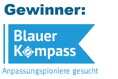 BlauerKompass