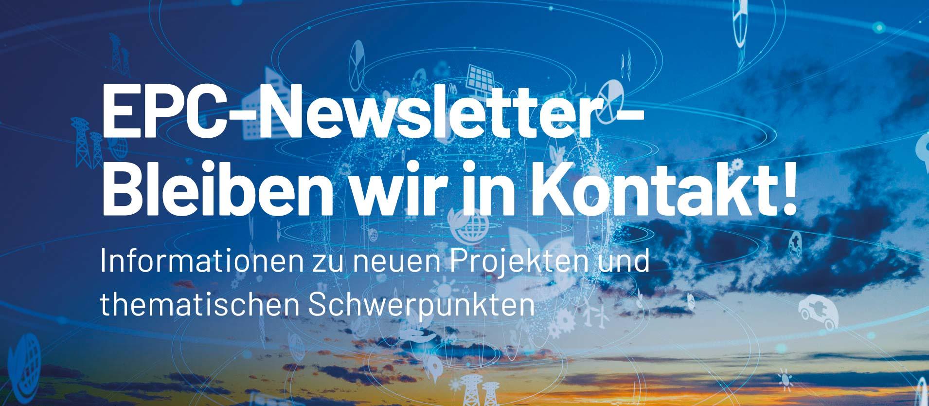 epc newsletter
